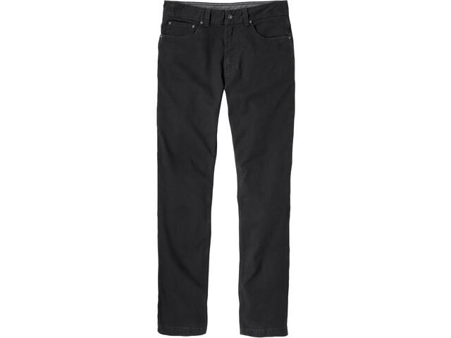 "Prana Tucson Pants 32"" Slim Fit Herr charcoal"